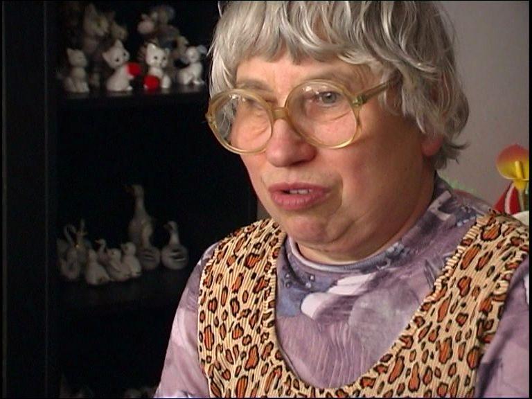 Johanna Feyerabend