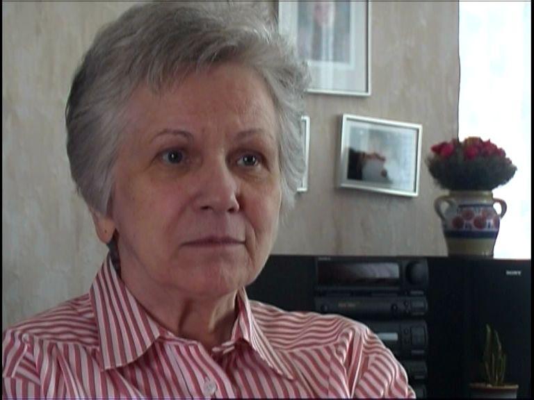 Gerda Strecker