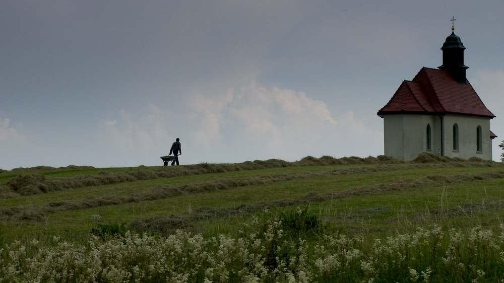 Haldenberg-Kapelle